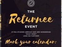 The Returnee Event