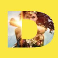 Ducks After Dark: Wonder Woman