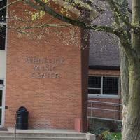 Whitlock Music Center