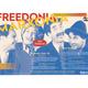 Freedonia Marxonia Exhibit