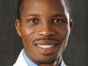 Multicultural Professional Development Seminar - Dr. Kingsley Abode-Iyamah