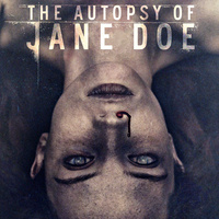 "Gonzo Media Presents: ""The Autopsy of Jane Doe"""