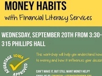 Money Habits—with Financial Literacy Services