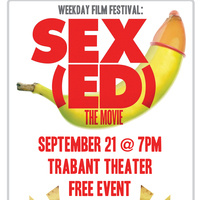 Weekday Film Festival - Sex(Ed): The Movie