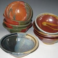 Empty Bowls Open Studio Throw-A-Thon