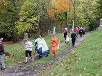 4th Annual Ithaca City Cemetery Sprint
