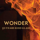 Wonder: 50 Years RISD Glass: Seattle Book Launch