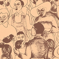 Arte con mi gente: A CLCA Event