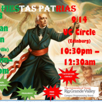 CPB Presents: Fiestas Patrias (Edinburg)