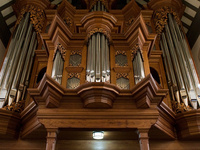 CU Music: Midday Music for Organ 10/18
