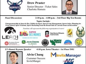2nd Annual UI Sport Business Symposium