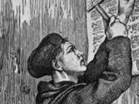 Luther and the Protestant Reformation 500 Years Later:  Why Should Catholics Care? - Nostra Aetate Lecture Series