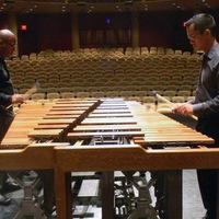 Omojo Percussion Duo