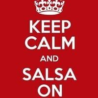 Free Salsa Workout