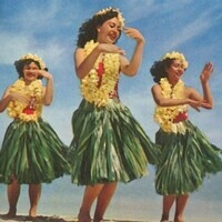 Free Hula Lessons