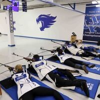 University of Kentucky Rifle vs University of Akron
