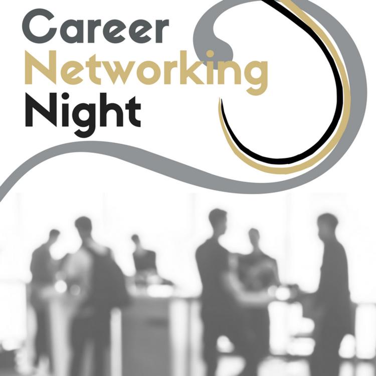 Fall Career Networking Night