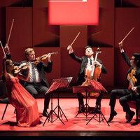 Schneider Concerts Presents Rolston String Quartet