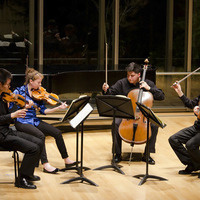 Schneider Concerts Presents the Omer String Quartet