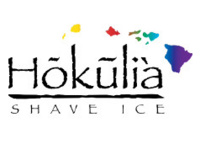 Hokulia Shave Ice Info Table
