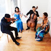 The Schneider Concerts Presents the Parker String Quartet