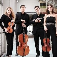 The Schneider Concerts Presents Vera String Quartet