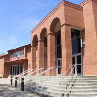 Crum Recreation Center