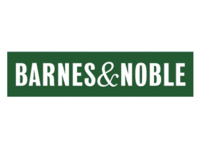 Barnes & Noble Info Table