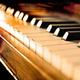 Latin American Piano Music Festival