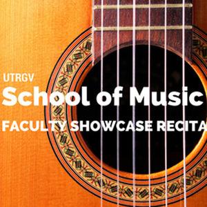 University of texas rio grande valley faculty showcase recital fandeluxe Images