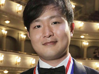 SOLO Piano Series: Yekwon Sunwoo, Cliburn Gold Medalist