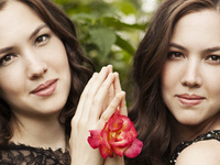 SOLO Piano Series: Christina & Michelle Naughton