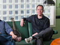 Event image for Folk Musicians: Jesse Jones and Craig Butterfield