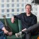 Folk Musicians: Jesse Jones and Craig Butterfield