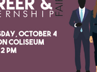 Career & Internship Fair