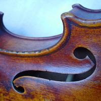 Fredonia Fall String Festival: Concert