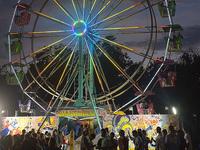 Sam Jam Carnival