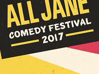 All Jane Comedy Festival
