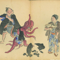 Unexpected Smiles: Seven Types of Humor in Japanese Paintings