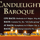 Oregon Mozart Players: Candlelight Baroque
