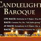 Oregon Mozart Players: Candlelight Baroque