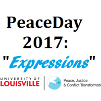 PeaceDay: Expressions