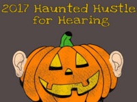Haunted Hustle for Hearing
