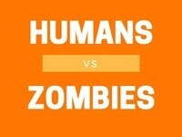 Humans vs Zombies Weekly Practice