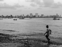 "SAP Seminar Series: ""Home in the City, Bombay 1977 - Mumbai 2017"", Sooni Taraporevala"