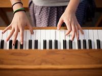 Suzuki Piano Book 3 Recital