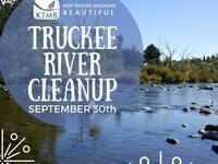 KTMB's Truckee River Cleanup Day