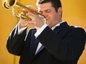 TU Jazz Concert featuring Walter White
