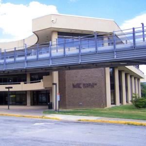 McKeldin University Center