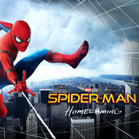 First Friday Movie on the Lawn - Spider-Man: Homecoming